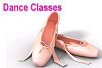 Jennifer's Arts in Motion Dance Classes