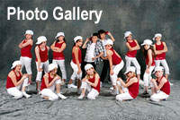 Jennifer's Arts in Motion Photo Gallery